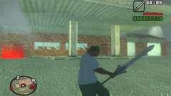 Espada de Dante de DMC 3
