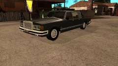 ZIL 41047 para GTA San Andreas