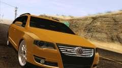 Volkswagen Passat B6 Variant