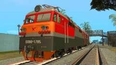 Vl80m-1785 ferrocarriles rusos