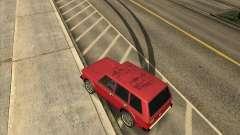 SA Handbrake Sound 2.0 para GTA San Andreas