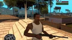 Remington 700 para GTA San Andreas