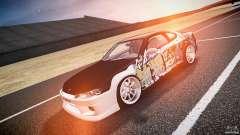 Nissan Silvia S15 Drift v1.1