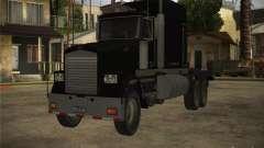 Linerunner de GTA 3 para GTA San Andreas