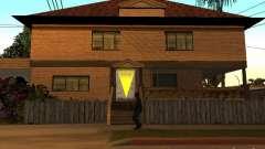 Nueva casa Cj