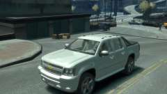 Chevrolet Avalanche Version Pack 1.0