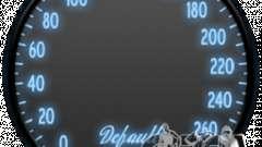 Velocímetro IV (6 Skins) para GTA 4