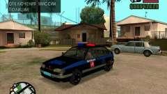 ВАЗ 2114 DPS tuning para GTA San Andreas