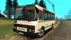 SURCO 32053 para GTA San Andreas