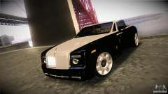 Rolls Royce Phantom Drophead Coupe 2007 V1.0 para GTA San Andreas
