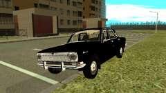 Volga GAZ-24 01