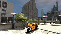 Kawasaki Ninja ZX6R 2008 Beta