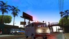 Emergencia RAPH-977IM para GTA San Andreas