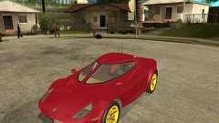 Lancia Stratos Fenomenon