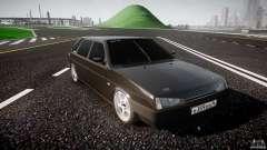Lada VAZ 2109 para GTA 4