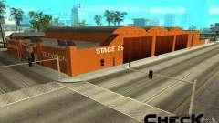 San noticias de respawn para GTA San Andreas