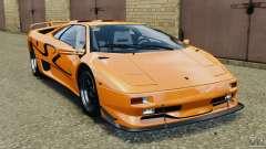 Lamborghini Diablo SV 1997 v4.0 [EPM]