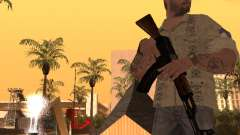 Frank Woods de Call of Duty Black Ops