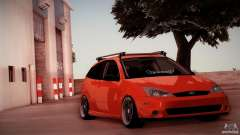 Ford Focus SVT Clean para GTA San Andreas