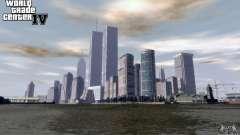 World Trade Center para GTA 4