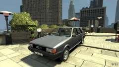 Audi 80 B2 1985 Quattro