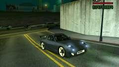 Mazda RX-7 WeaponWar para GTA San Andreas