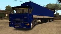 Camioneros KAMAZ 5460 2