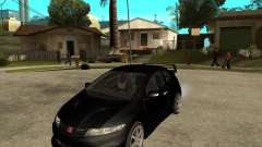 2009 Honda Civic Type R Mugen Tuning para GTA San Andreas