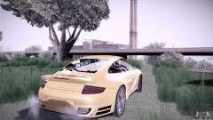 ENB By SilveR v1.0 para GTA San Andreas