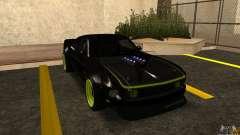 Ford Mustang de NFS Shift 2