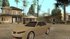 Saab 9-5 para GTA San Andreas