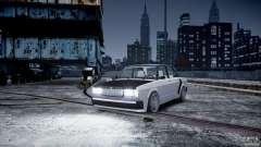 ВАЗ 2107 Drift