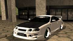Toyota Celica 1993 Light tuning para GTA San Andreas
