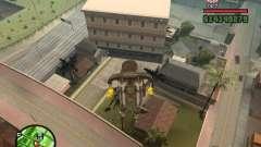 Edificio de viviendas 2