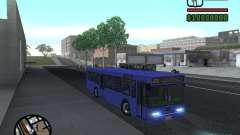 DESIGN X NF260 para GTA San Andreas