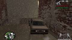 Universales luces traseras para GTA San Andreas