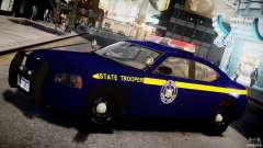 Dodge Charger NY State Trooper CHGR-V2.1M [ELS]