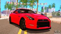 ENBSeries for SA-MP para GTA San Andreas