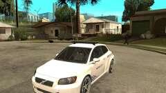VOLVO C30 SAFETY CAR STCC v2.0