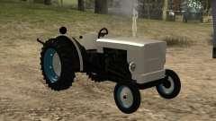 Tractor para GTA San Andreas