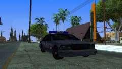 Lumpkin Country Sheriffs Office para GTA San Andreas