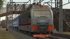 Final de ferrocarril mod IV