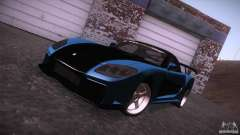 Mazda RX-7 Veilside v3 para GTA San Andreas
