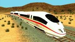 ICE3 Train