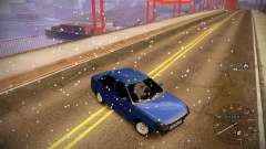 Lada Priora Turbo v2.0 para GTA San Andreas