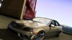 Mercedes-Benz C36 AMG
