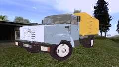 Camión ZIL 4331