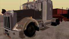 Kenworth T800 para GTA San Andreas