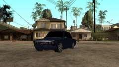VAZ 2106 Coupe para GTA San Andreas