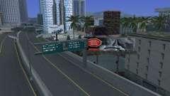 Nuevos carteles por todo el estado para GTA San Andreas